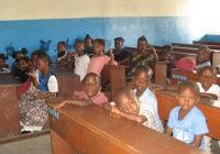 Liberia Class