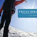 Press On! Encouragement for Ministry