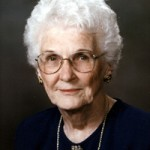 Meryl E. Welch, Pastor's Wife and Musician