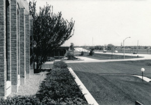 GARBC Property 1977 N