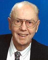 Herbert Farrar obit