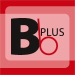 BBplus logo