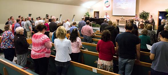 Photo courtesy of benandmolly.com