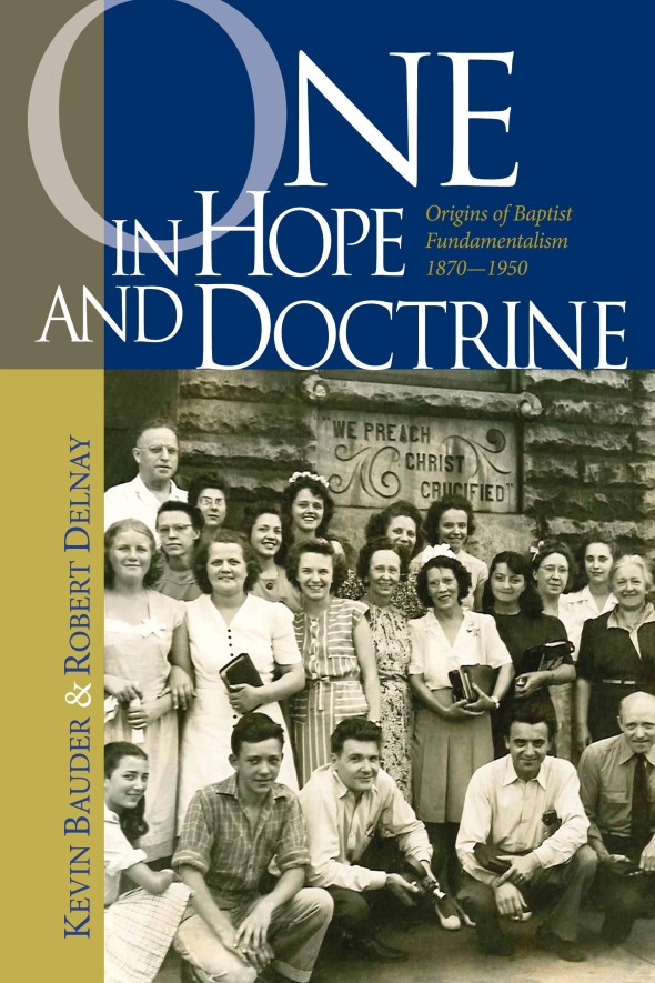 One Hope One Doctrine