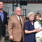 Associate Pastor Bruce Snyder Retires