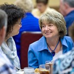 Regular Baptist Web Community Discusses Ladies' Ministry How-tos