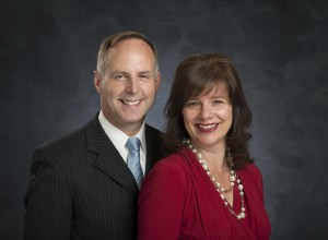 Manning & Jennifer