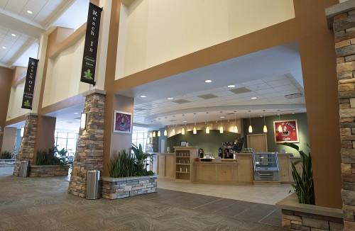 Oswego Lobby Cafe1
