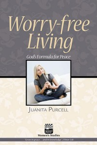 Worry Free Living image