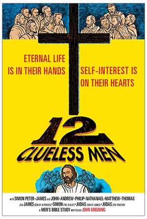 12 Clueless Men