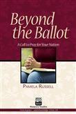 Pamela Russell Bible study