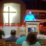 Bethany Fellowship Enjoys Encouraging Bible Conference