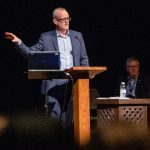 CoRE Conference Addresses 'Gender, Sexuality, and the Church'