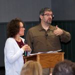 Couples' Retreat an Encouraging Weekend