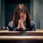 Three Prayers for Sunday Morning