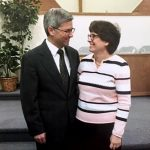 Dale and Shirley Williams Honored for 30 Years of Ministry
