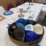 Church Celebrates Passover Seder