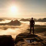 He Restores My Soul: A Meditation