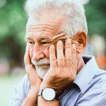 """My Grandpa's """"Worry Gene"""""""