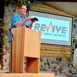 Men's Retreat Addresses Church Revitalization