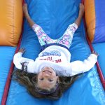 Church Marks End of Summer with Community Carnival