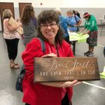 Women's Conference Focuses on God's Amazing Grace