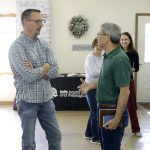 Camp Hosts State Association's Fall Conference