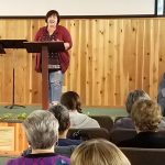 Central California Churches Meet for Ladies' Retreat