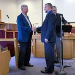 DelMarVa Baptist Fellowship Meets for Quarterly Conference