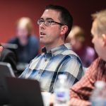 GARBC Council of Eighteen Meets to Further the Work of Churches