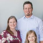 Daniels Road Baptist Welcomes Aaron Snyder as Associate Pastor