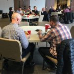 Panel Discusses Pastoral Sabbaticals