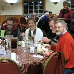 Fellowship a Highlight of Christian Workers' Retreat