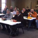 Michigan Regional Association Discusses Biblical Counseling