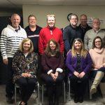 Northeast Fellowship Leaders Attend Planning Retreat