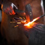 """What Is the Meaning of """"Iron Sharpens Iron"""" in Proverbs 27:17?"""