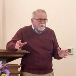 DelMarVa Conference Includes Timely Sermons