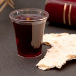 Why We Won't Have Online Communion