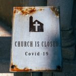 Why I Won't Tell Churches How to Reopen