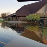 Church in Flood Zone Now Helping Others
