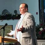 Mike Hess Brings Conference Message to Illinois Church