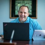 Mike Hess Speaks to Buenos Aires Church Online