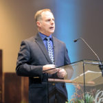 Chaplaincy Director Speaks at Grace Baptist Church