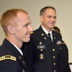 Army Chaplains Complete Career Course