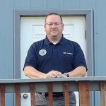 Greg Landers Endorsed as Civil Air Patrol Chaplain