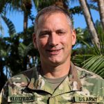 Chaplain Supports Soldiers and Their Operations, No Matter the Environment