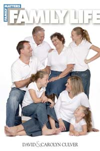 Family Life: What is a Family?