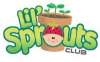 Lil' Sprouts Club (Nursery)