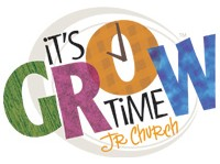 It's Grow Time (Jr Church)