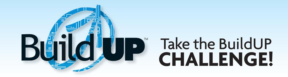 BuildUP Bible Studies | Take the BuildUP Challenge
